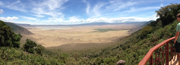 GB2_470 Ngorongoro Krater-1