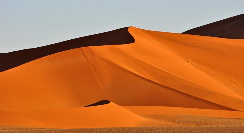 Düne Namib Wüste
